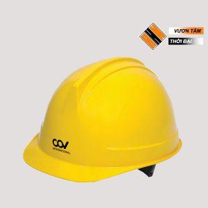 Mũ bảo hộ COV