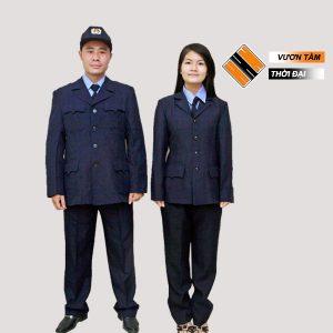 Quần áo bảo vệ