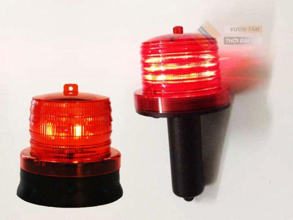 Đèn cảnh báo giao thông