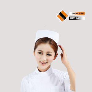 Mũ Blue, mũ y tá